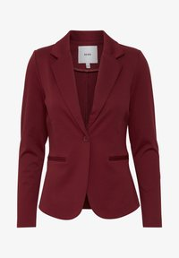 ICHI - KATE - Blazer - biking red - 3