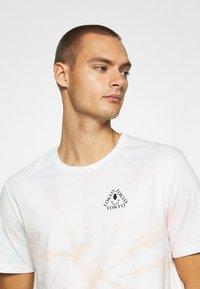 YOURTURN - Print T-shirt - multi-coloured - 4