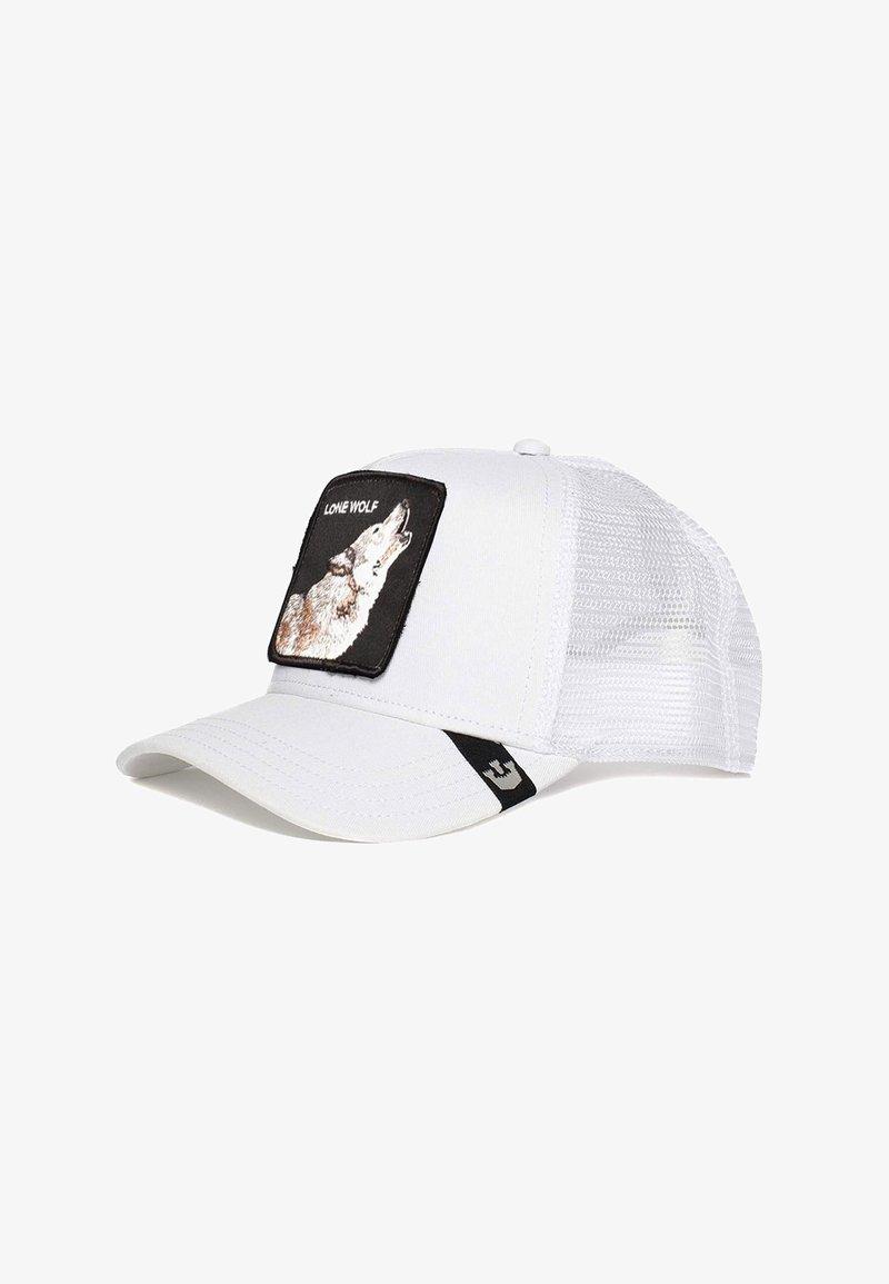 Goorin Bros - Cap - white