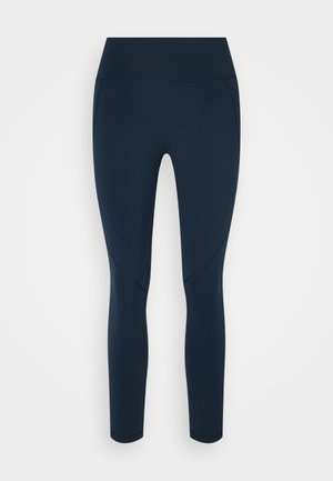 POWER WORKOUT  - Leggings - beetle blue