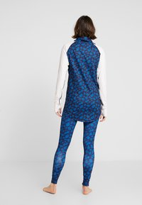 Eivy - ICECOLD - Base layer - blue - 2