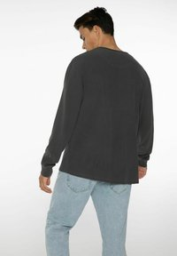 NXG by Protest - Long sleeved top - deep grey - 3