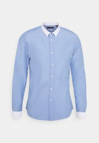 Shelby & Sons - PEARTREE SHIRT - Skjorta - light blue - 0