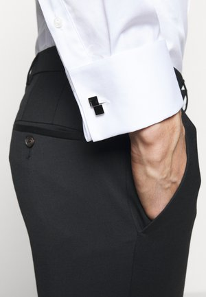 DUALSQUARE - Cufflinks - black