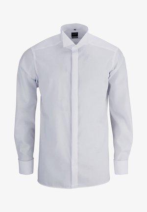 LUXOR MODERN FIT - Zakelijk overhemd - weiß