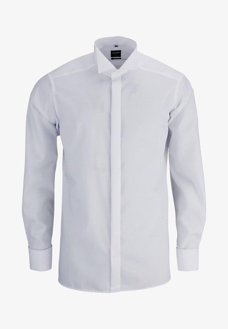OLYMP - LUXOR MODERN FIT - Formal shirt - weiß