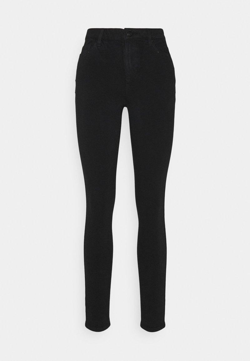 Esprit - Jeans Skinny Fit - black