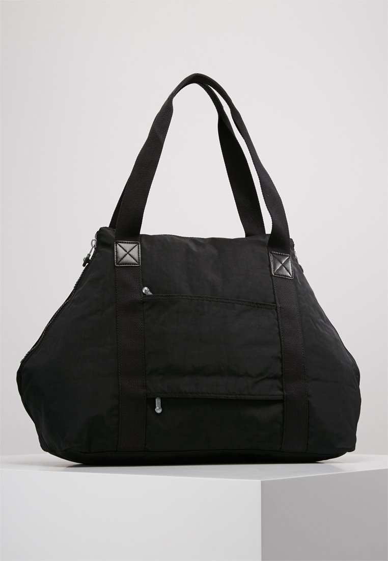 Kipling ART M - Shoppingveske - true black/svart GS0eTuzSKJqf1AJ
