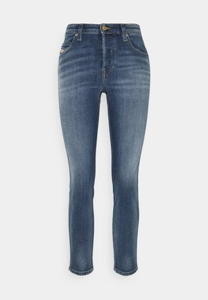 BABHILA - Slim fit jeans - medium blue