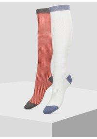Libertad - 2 PACK - Socks - multi-coloured - 0