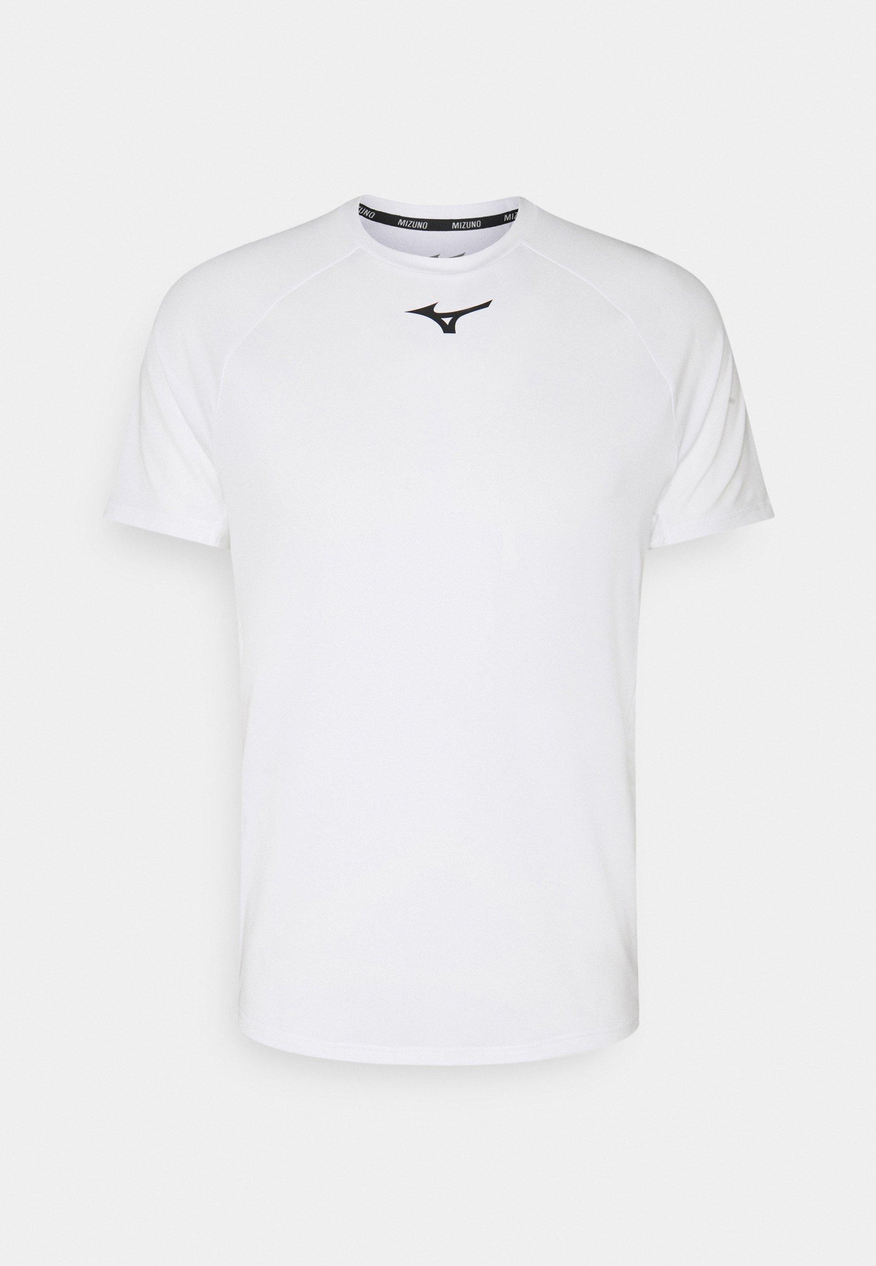 Men SHADOW TEE - Print T-shirt