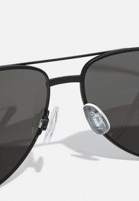 Puma - SUNGLASS KID  - Sluneční brýle - black/grey - 2