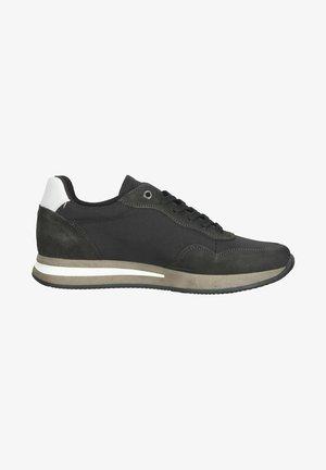 Sneakers laag - tdm/dark brown