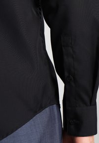 Calvin Klein Tailored - Camicia - black - 4