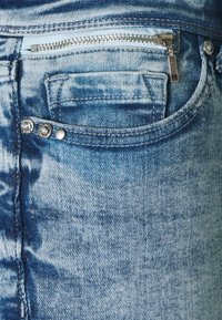 ONLY Petite - ONLISA - Skinny džíny - light blue denim - 2