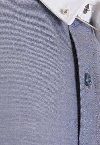 Shelby & Sons - FLINT SHIRT - Camicia elegante - charcoal - 3