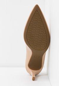 MICHAEL Michael Kors - DOROTHY FLEX - High heels - nude - 6
