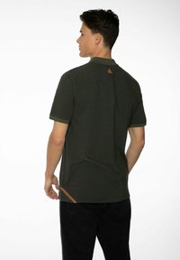 NXG by Protest - HUSH - Polo shirt - spruce - 2
