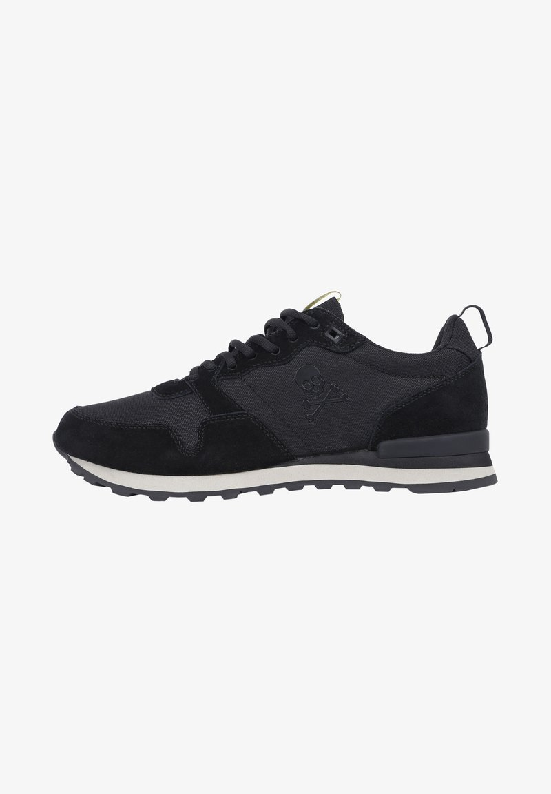 Scalpers - Trainers - black