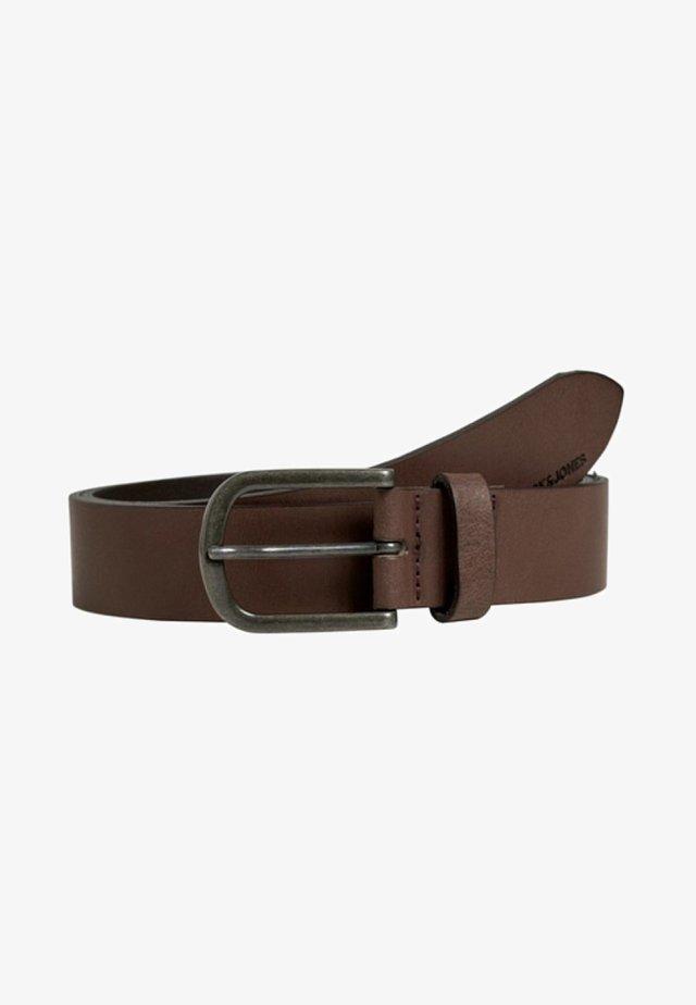 Belt - light brown