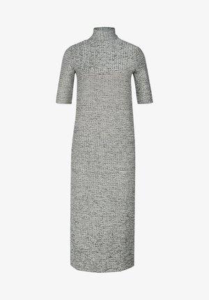 Jumper dress - anthrazit