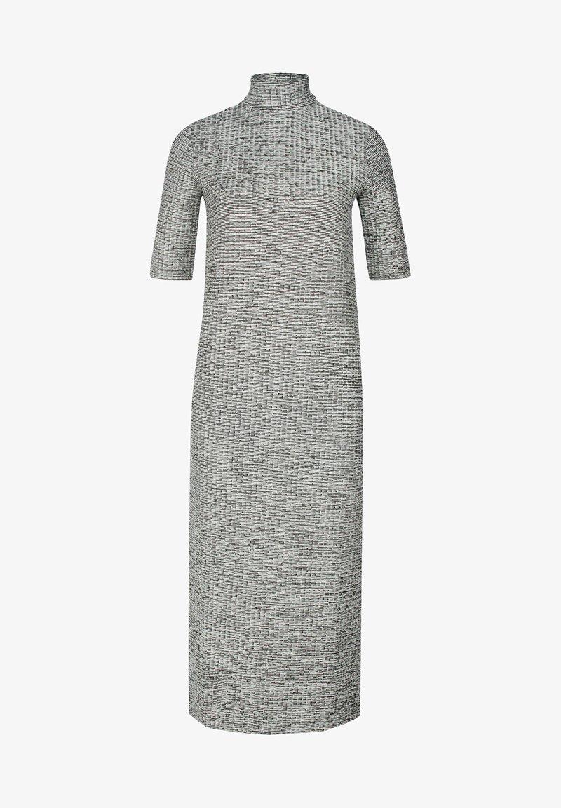 BOSS - Jumper dress - anthrazit