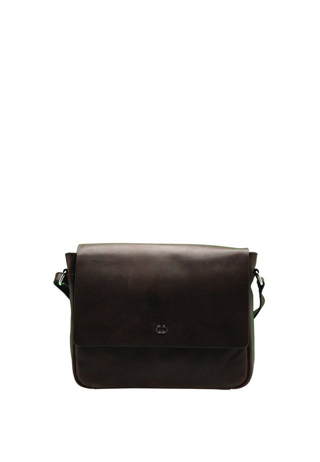 Borsa a tracolla - darkbrown