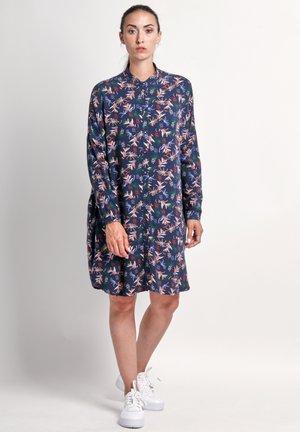 ELSON - Shirt dress - navy blue