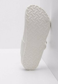 Polaris - PRESCHOOL - T-bar sandals - white - 3