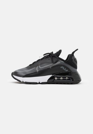 AIR MAX 2090 - Sneaker low - black/white/wolf grey/anthracite