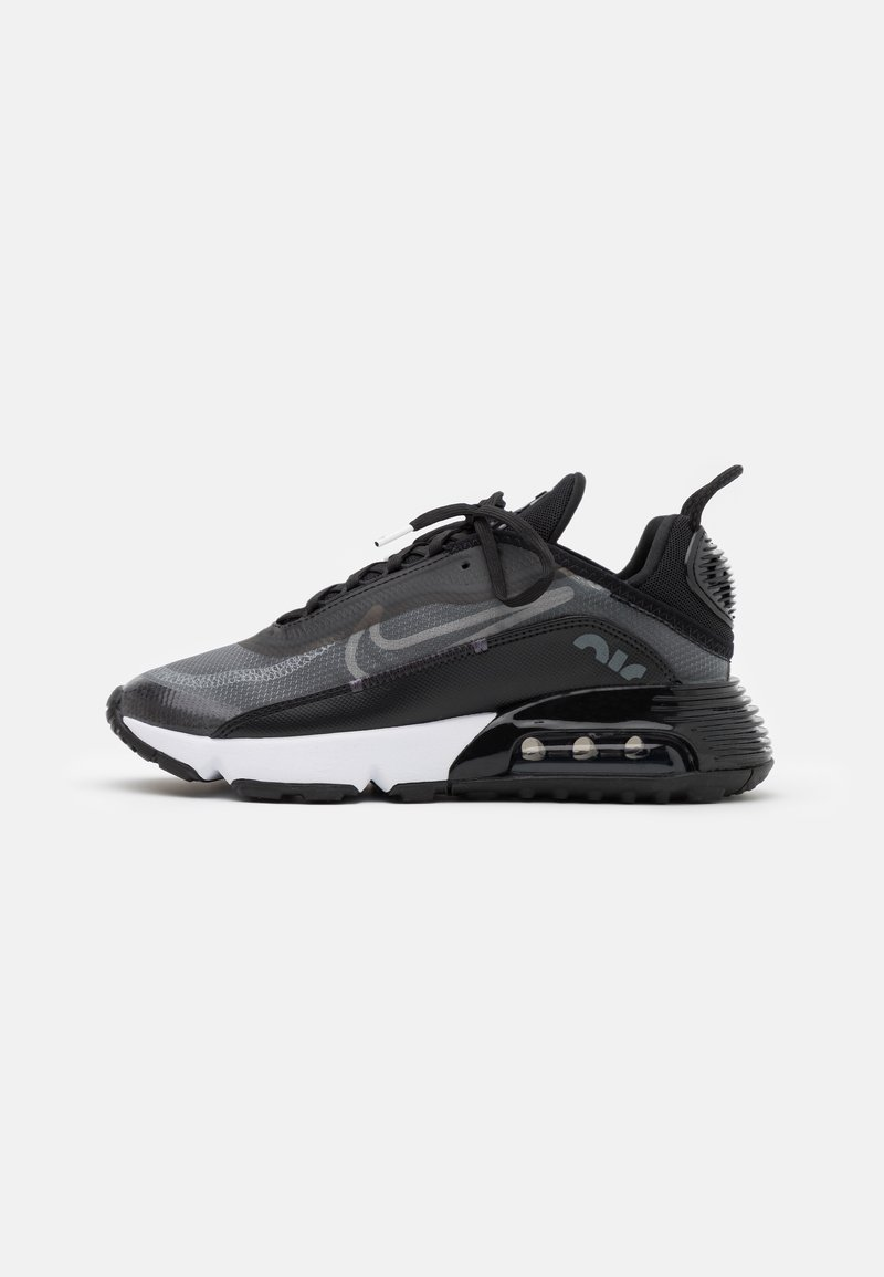 Nike Sportswear - AIR MAX 2090 - Sneaker low - black/white/wolf grey/anthracite