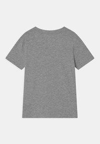 Converse - UNISEX - T-shirts - grey heather - 1