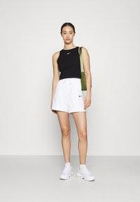 Nike Sportswear - TANK - Top - black/white - 1