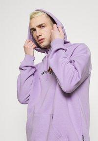 YOURTURN - UNISEX - Sweatshirts - lilac - 3