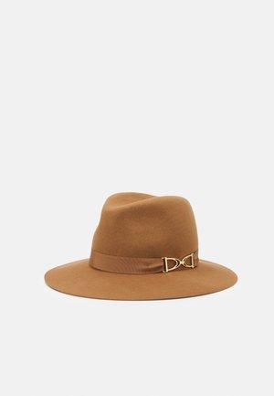 WOMEN'S HAT - Chapeau - cammello