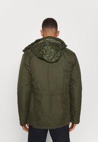 Regatta - ENEKO - Outdoor jacket - dark khaki - 4