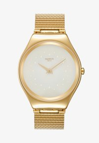 Swatch - SKIN GLAM - Orologio - gold-coloured - 0