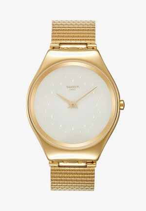 SKIN GLAM - Horloge - gold-coloured