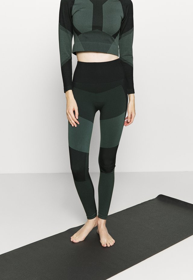 THE MOTION - Tights - balsam