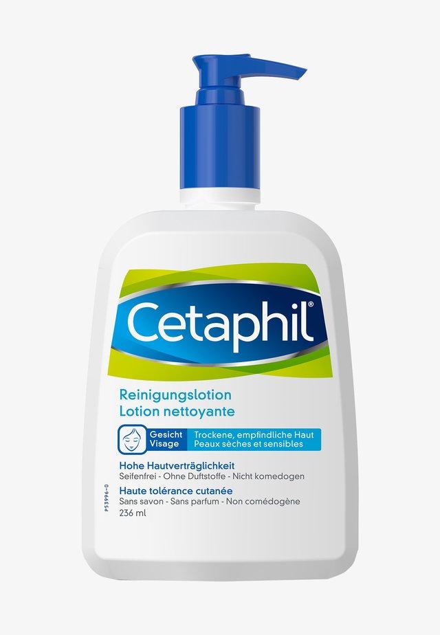 CETAPHIL REINIGUNGSLOTION REINIGUNGSLOTION - Cleanser - -