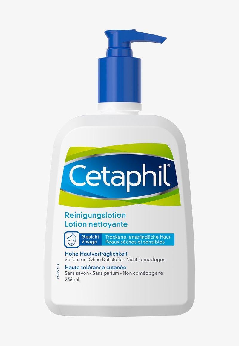 Cetaphil - CETAPHIL REINIGUNGSLOTION REINIGUNGSLOTION - Cleanser - -