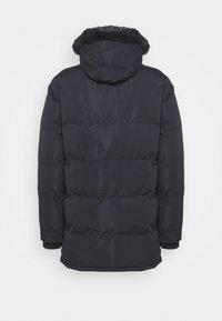 Brave Soul - Winter coat - black - 7