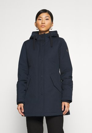 Parka - midnight blue