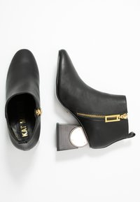 Kat Maconie - SOLANGE - Ankle boots - black - 3