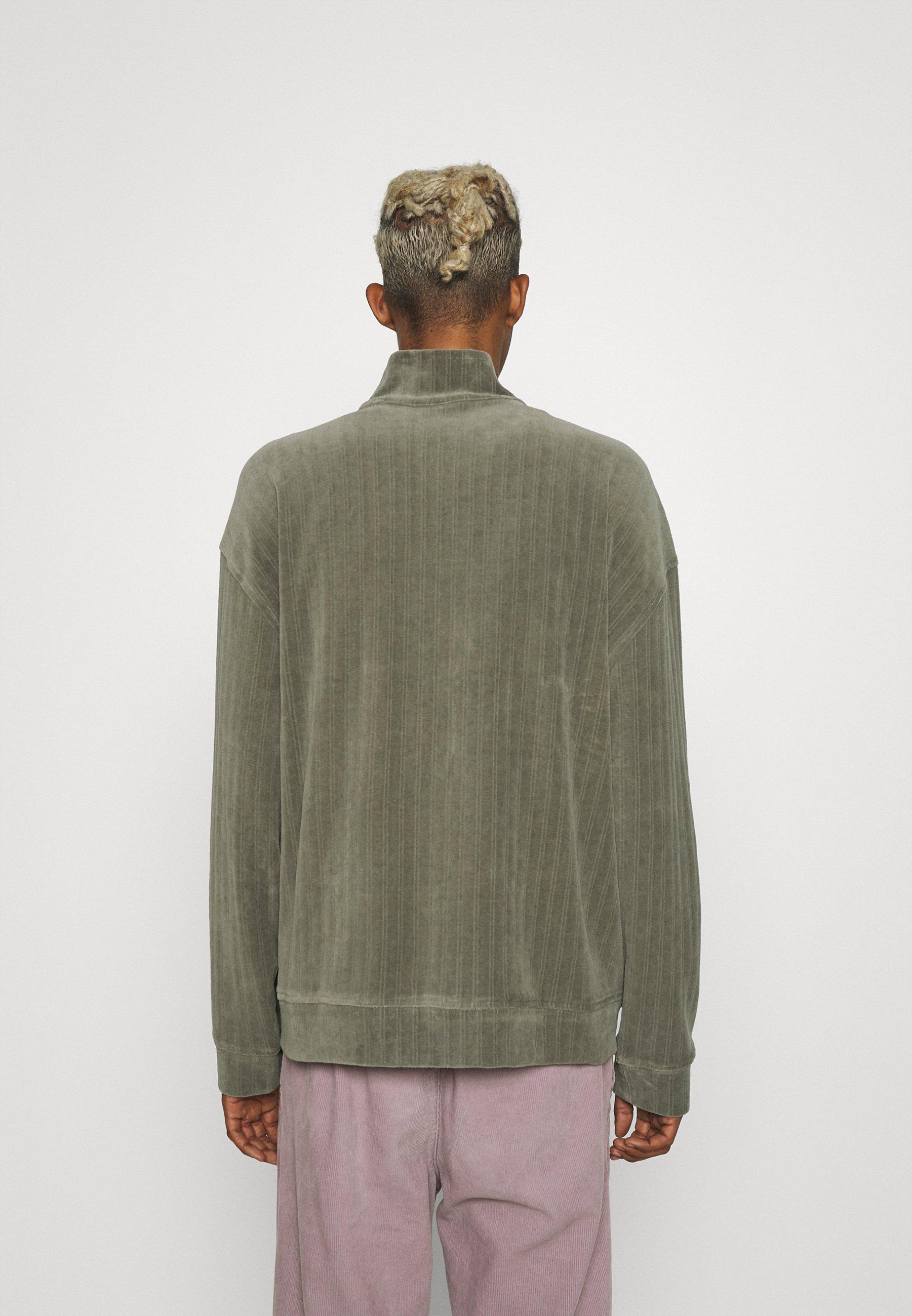Men ELIAS - Zip-up sweatshirt
