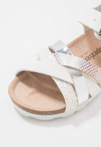 Les Tropéziennes par M Belarbi - PARODIE - Sandals - blance/multicolor - 2
