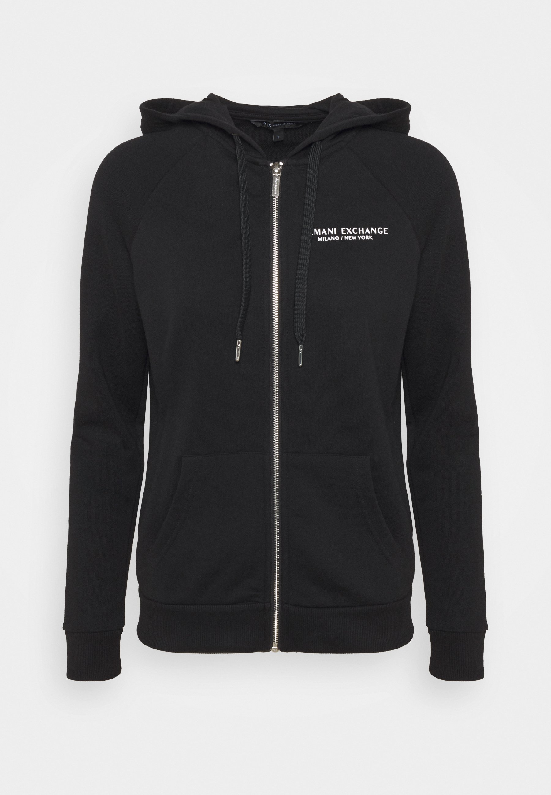 Women FELPA - Zip-up sweatshirt