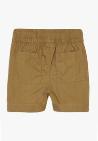 GAP - TODDLER BOY  - Shorts - cream caramel - 1