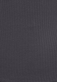 Even&Odd - Top sdlouhým rukávem - dark grey - 6