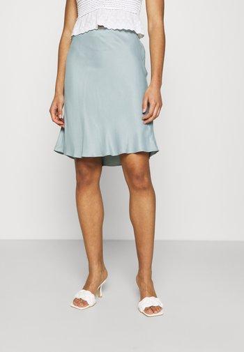 EDDIE SKIRT - A-line skirt - arona